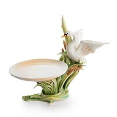 Franz Collection - Swan Lake Candy Dish
