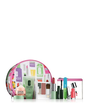 $Gift with any $32 Clinique purchase! - Bloomingdale's
