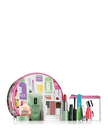 Clinique - Gift with any $32  purchase!