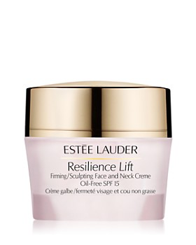 Estée Lauder - Resilience Lift Firming/Sculpting Face & Neck Creme Oil-Free SPF 15