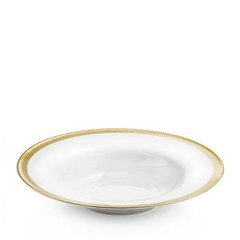 Michael Aram - Goldsmith Rimmed Bowl