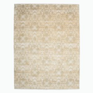 Ikat Collection Oriental Rug, 8'1 x 10'4