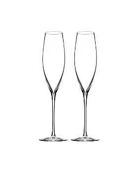 97b75ab43a78 Waterford Crystal Champagne Flutes - Bloomingdale's