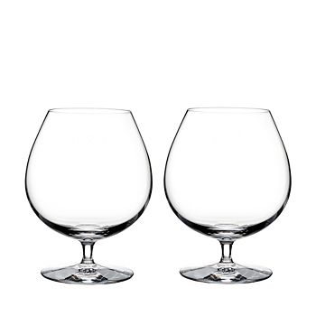 Waterford - Elegance Brandy Glass, Set of 2