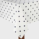 "kate spade new york Charlotte Street Tablecloth, 60"" x 84"""
