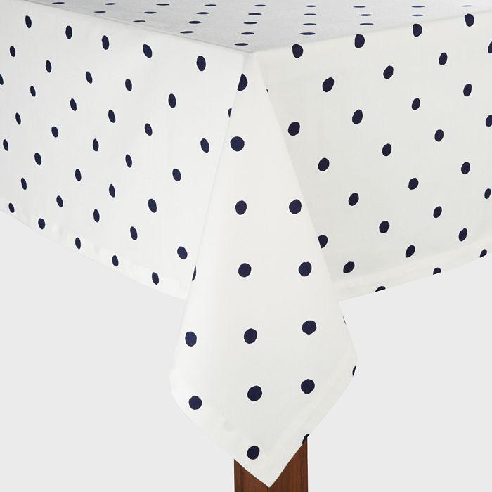 "kate spade new york - Kate Spade Charlotte Street Tablecloth, 60"" x 102"""