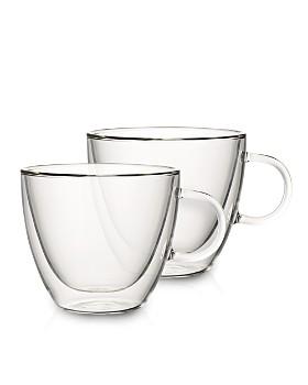 Villeroy & Boch - Artesano Hot Beverages Large Cup, Set of 2