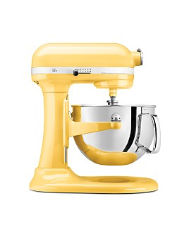 KitchenAid - Pro 600 Series 6-Quart Bowl-Lift Stand Mixer #KP26M1X