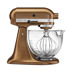 KitchenAid Artisan Design Stand Mixer #KSM155B - Bloomingdale's_0