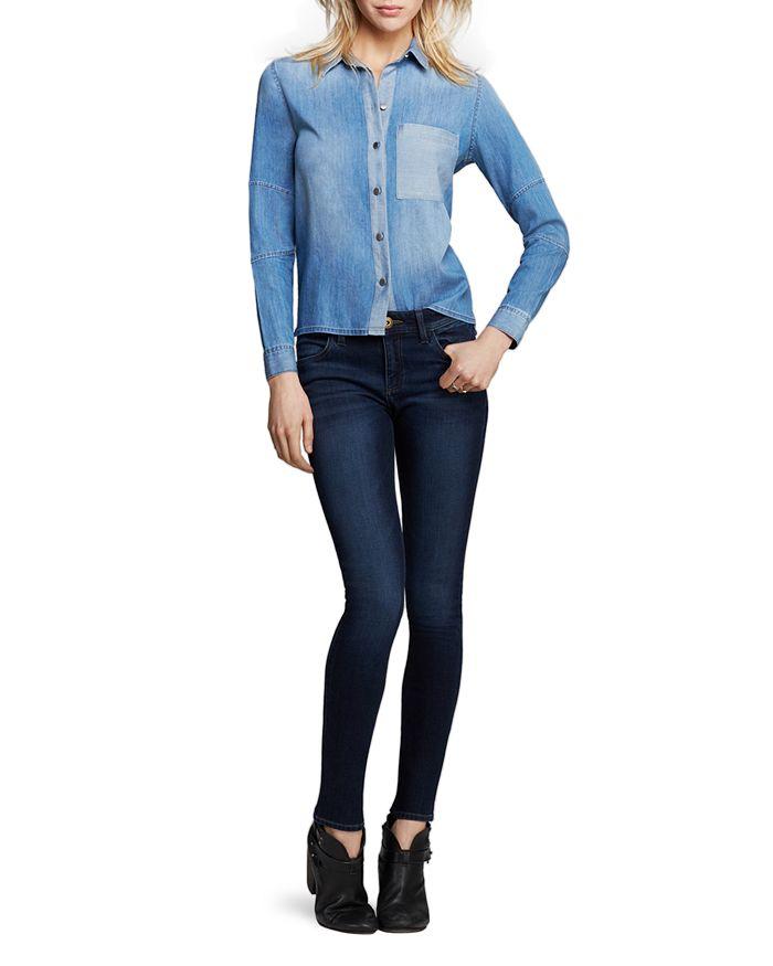 DL1961 - Top & Jeans