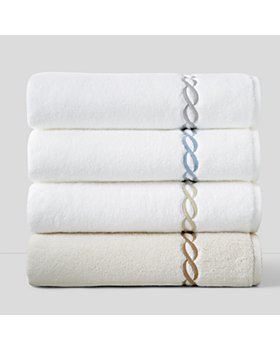 Matouk - Classic Chain Bath Towel