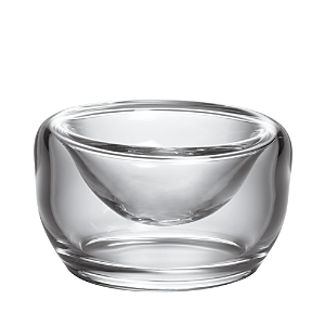 Simon Pearce Pure Double-Walled Bowl