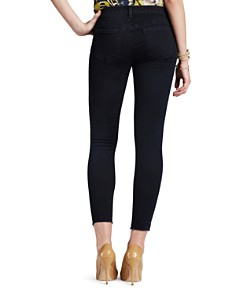 J Brand - Photo Ready Ankle Skinny Jeans in Blue Mercy