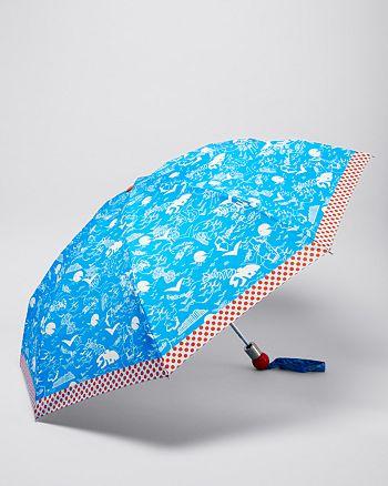 MARC JACOBS - Doodle Print Umbrella