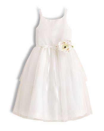 US Angels - Girls' Ballerina Dress - Little Kid