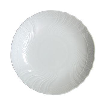 Richard Ginori - Vecchio White Soup Bowl