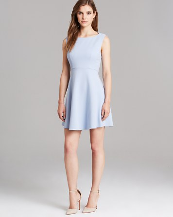 $FRENCH CONNECTION Dress - Feather Ruth Classic - Bloomingdale's
