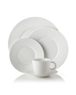 Bernardaud - Ecume Dinnerware