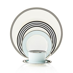 kate spade new york Parker Place 5-Piece Place Setting - Bloomingdale's_0