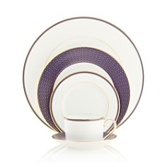 Waterford - Lismore Diamond Dinnerware Collection