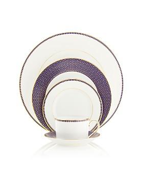 Waterford - Lismore Diamond Dinnerware Collection