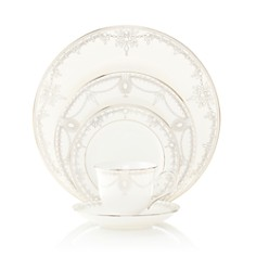 Marchesa by Lenox - Empire Pearl Dinnerware
