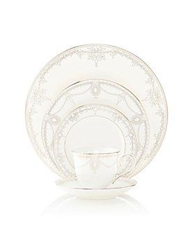 Marchesa by Lenox - Empire Pearl Dinnerware