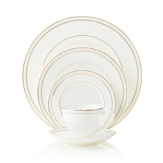 "Waterford - ""Padova"" 5 Piece Place Setting"