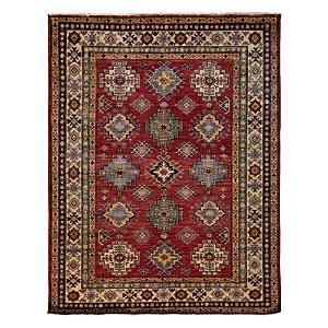 Mojave Collection Oriental Rug, 4'10 x 6'5