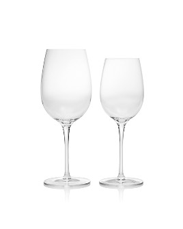 Luigi Bormioli - Crescendo Glassware Collection