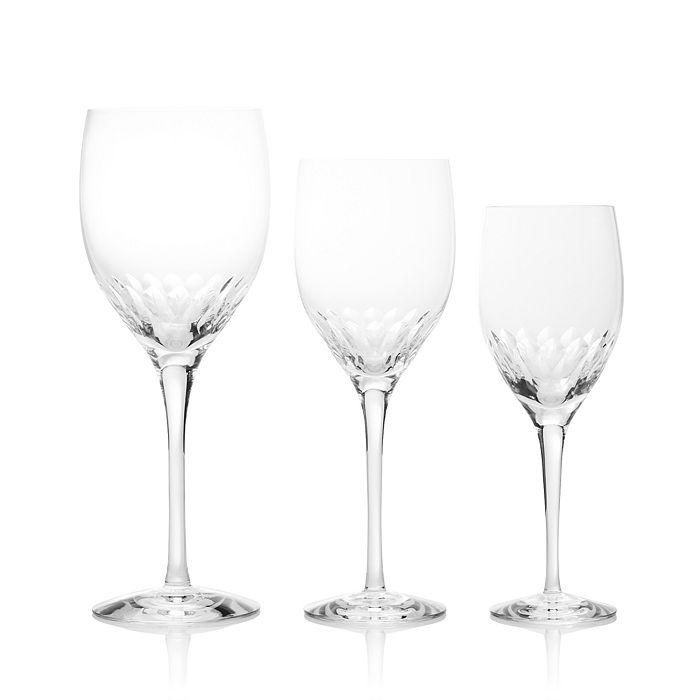 Orrefors - Prelude Stemware Collection