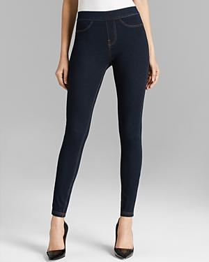 Hue Curvy Fit Jeans Leggings