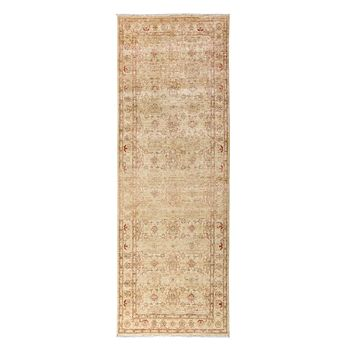 """Bloomingdale's - Oushak Collection Oriental Rug, 4'1"""" x 11'4"""""""