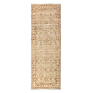 Oushak Collection Oriental Rug, 4'1 x 11'4