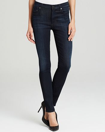 Citizens of Humanity - Rocket High Rise Skinny Jeans in Space