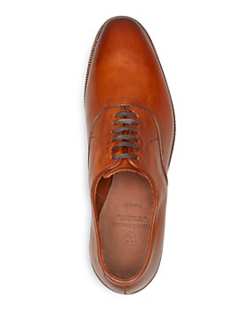 Allen Edmonds - Carlyle Plain Toe Oxfords