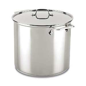 All-Clad Stainless Steel 16-Quart Stock Pot plus size,  plus size fashion plus size appare