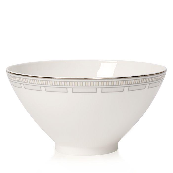 Villeroy & Boch - La Classica Contura Round Vegetable Bowl
