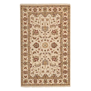 Oushak Collection Oriental Rug, 3'3 x 5'2