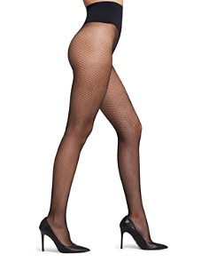 Commando Everyday Crochet Control Top Tights - Bloomingdale's_0