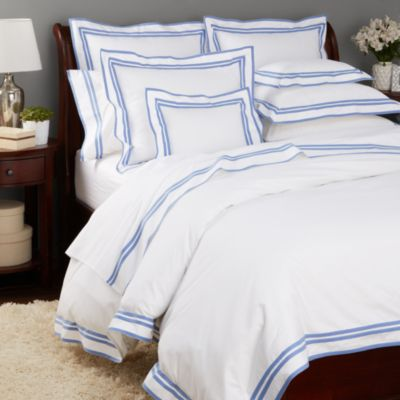 Meridian Duvet Cover, King