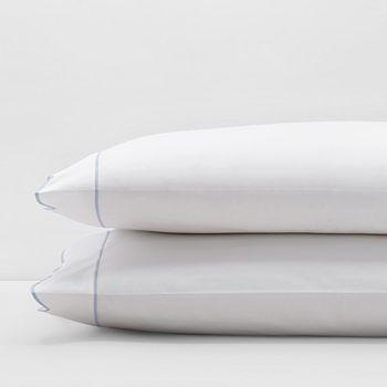 Matouk - Butterfield Standard Pillowcase, Pair