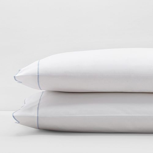 Matouk - Butterfield King Pillowcase, Pair