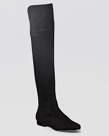 IVANKA TRUMP - Tall Dress Boots - Mixit