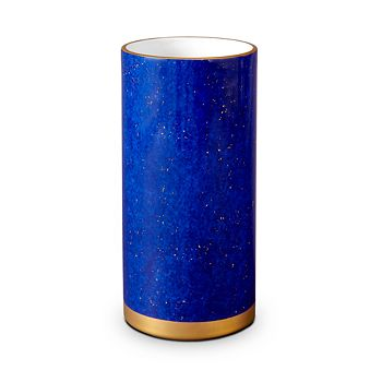 L'Objet - Lapis Vase, Large