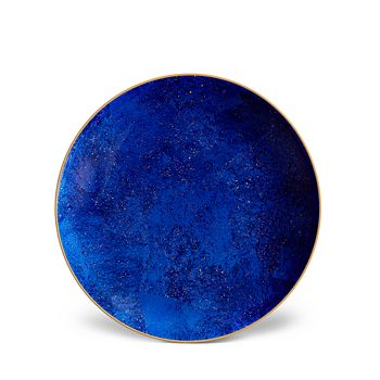 L'Objet - Lapis Round Platter