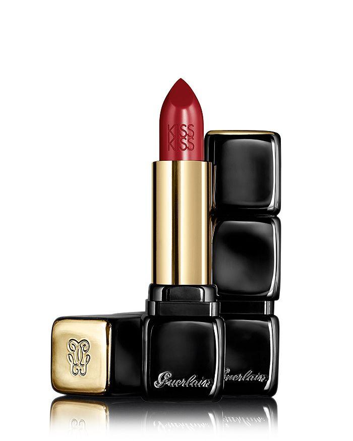 Guerlain - KissKiss Shaping Cream Lip Color
