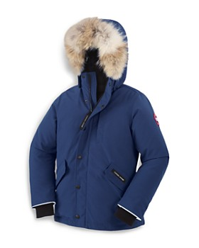Canada Goose - Boys' Logan Parka - Big Kid ...