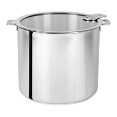 Cristel Casteline Tech 7.5-Quart Stock Pot with Lid - Bloomingdale's Exclusive - Bloomingdale's_0