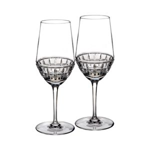 Waterford London Cold Wine Glass, Set of 2